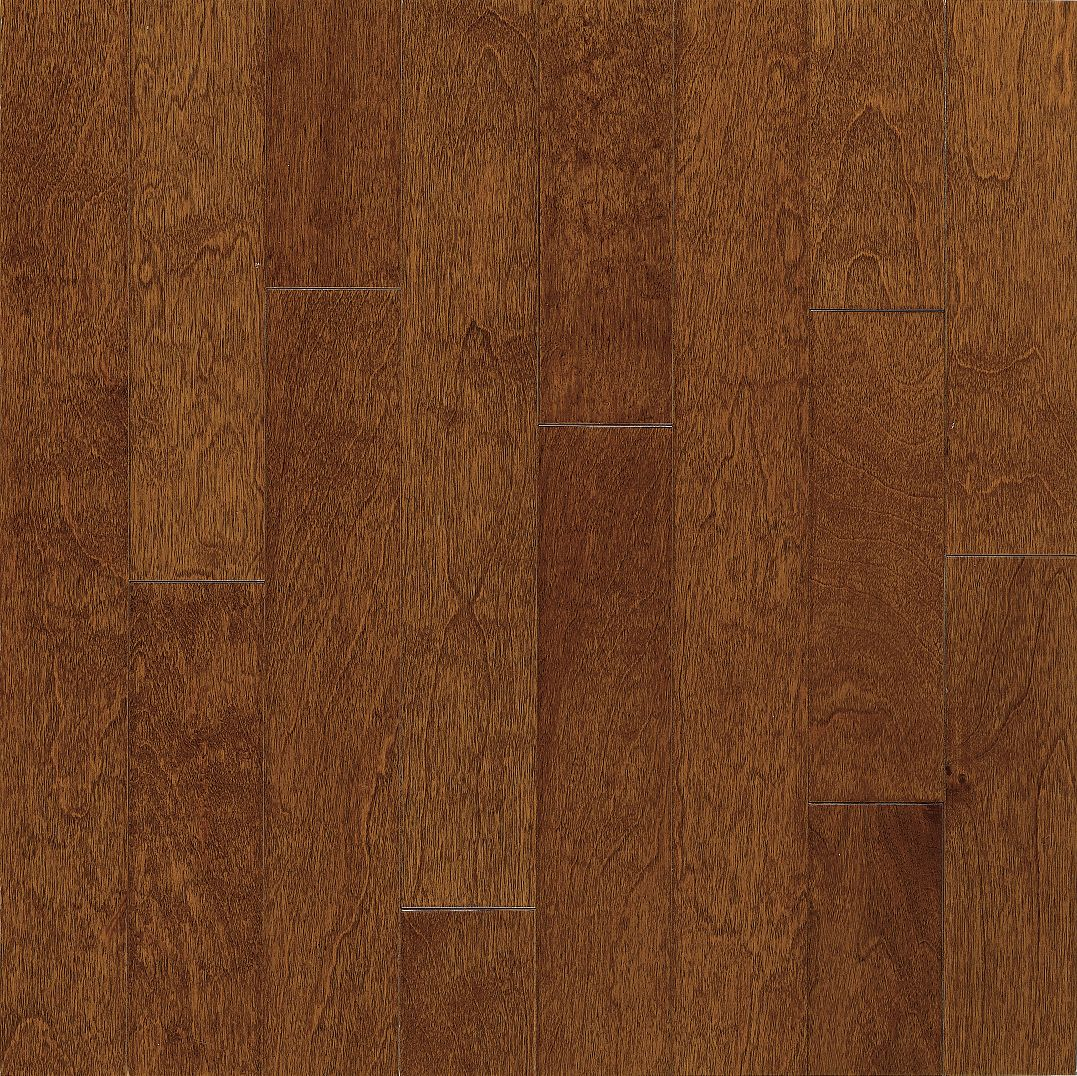 Birch Mocha – Engineered Hardwood
