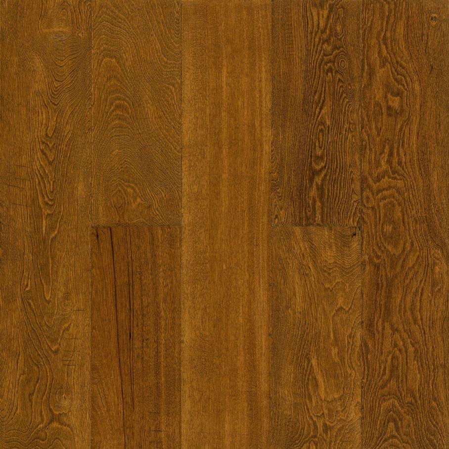 Birch Summer Sunset – Solid Hardwood