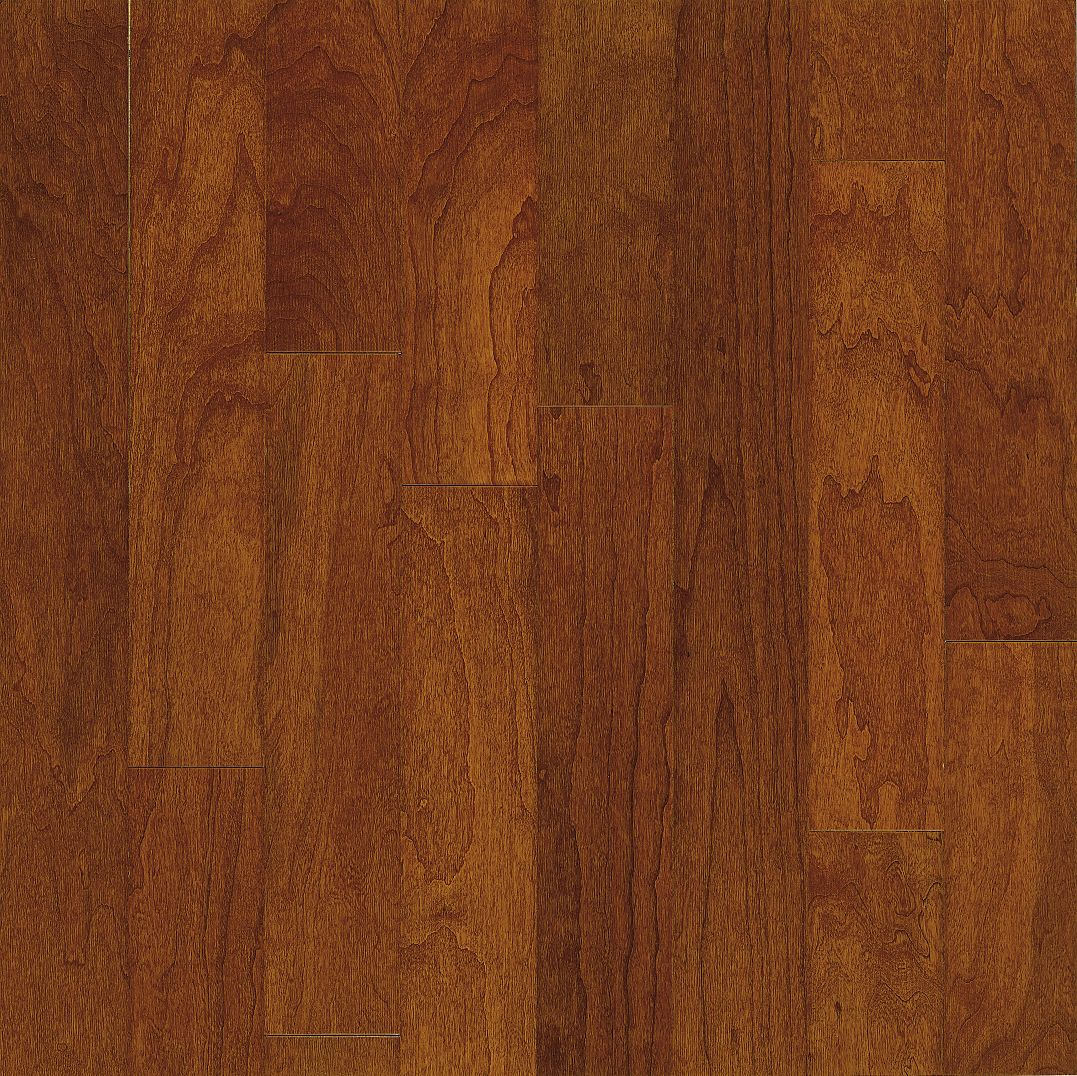 Cherry Bronze – Engineered Hardwood