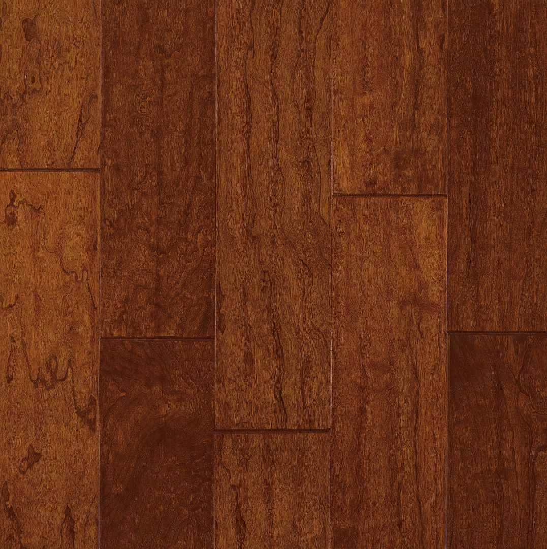 Cherry – Bronze – Hardwood Flooring