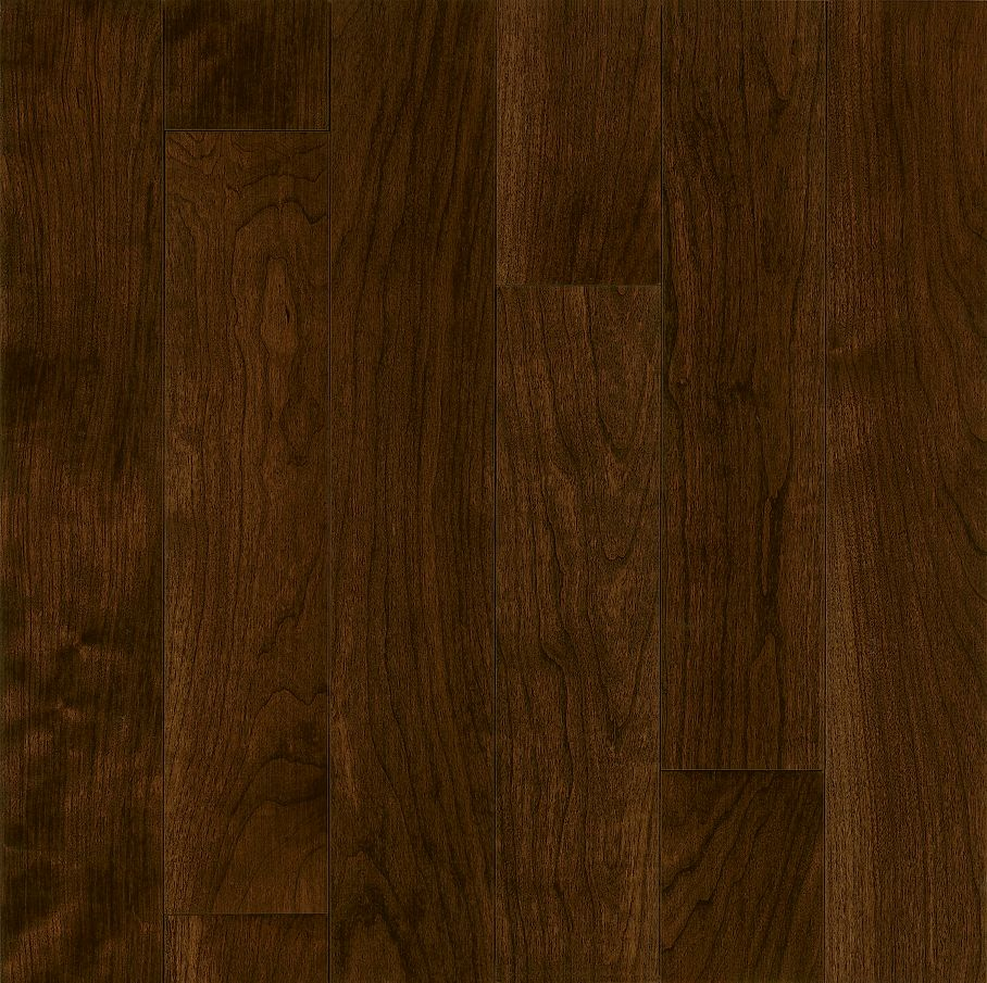 Cherry Chocolate Frost – Solid Hardwood