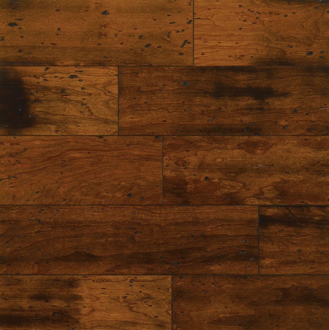 Cherry Copper Kettle – Hardwood Flooring