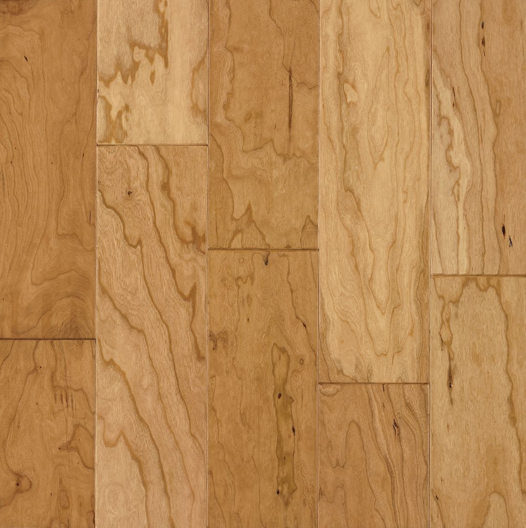 Cherry Natural – Engineered Hardwood