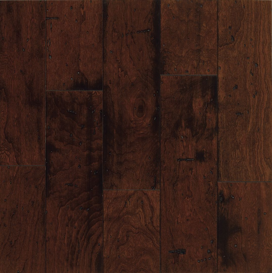Cherry Sangria – Engineered Hardwood