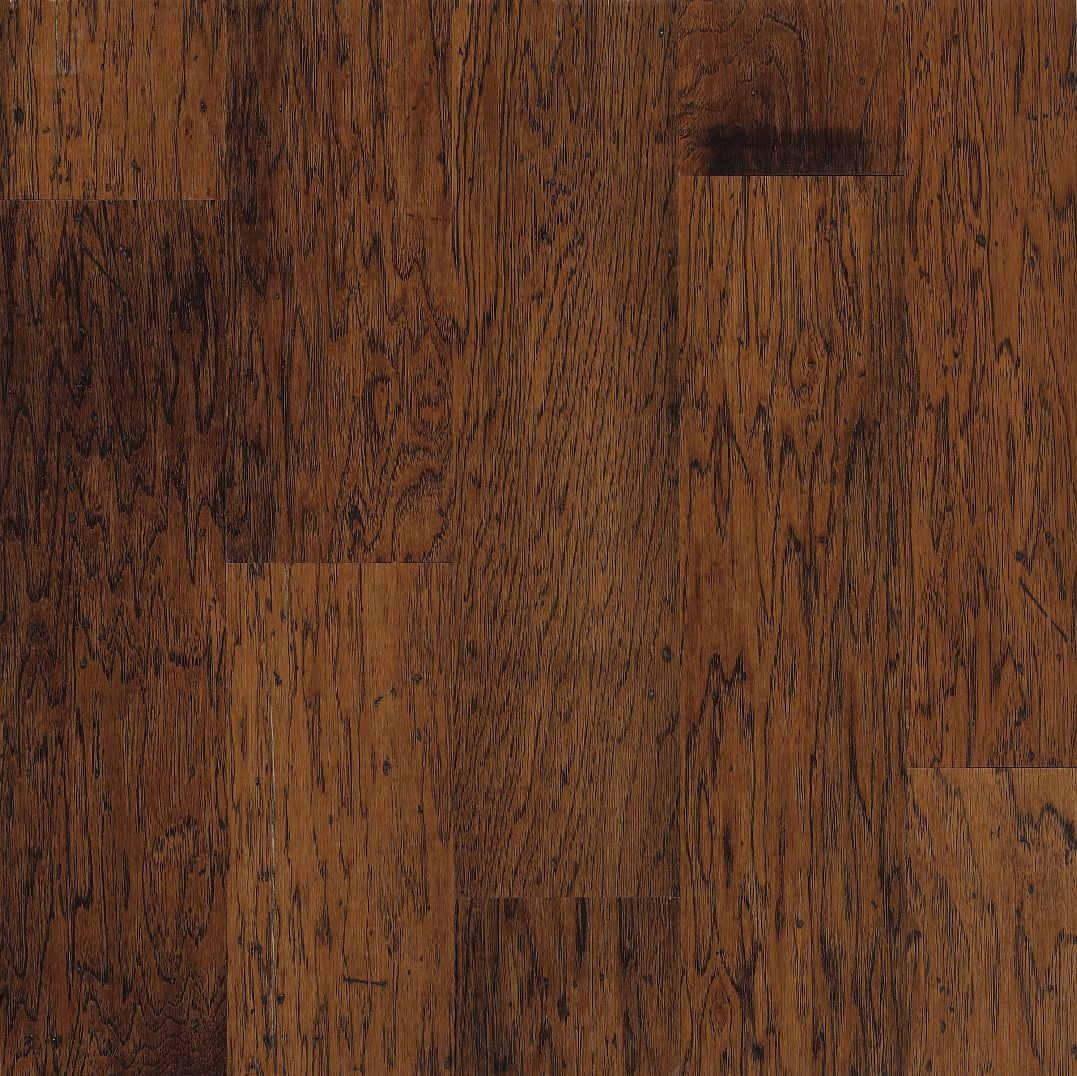 Hickory Brandywine – Engineered Hardwood