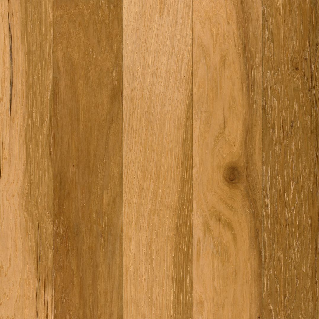 Hickory Butternut – Engineered Hardwood