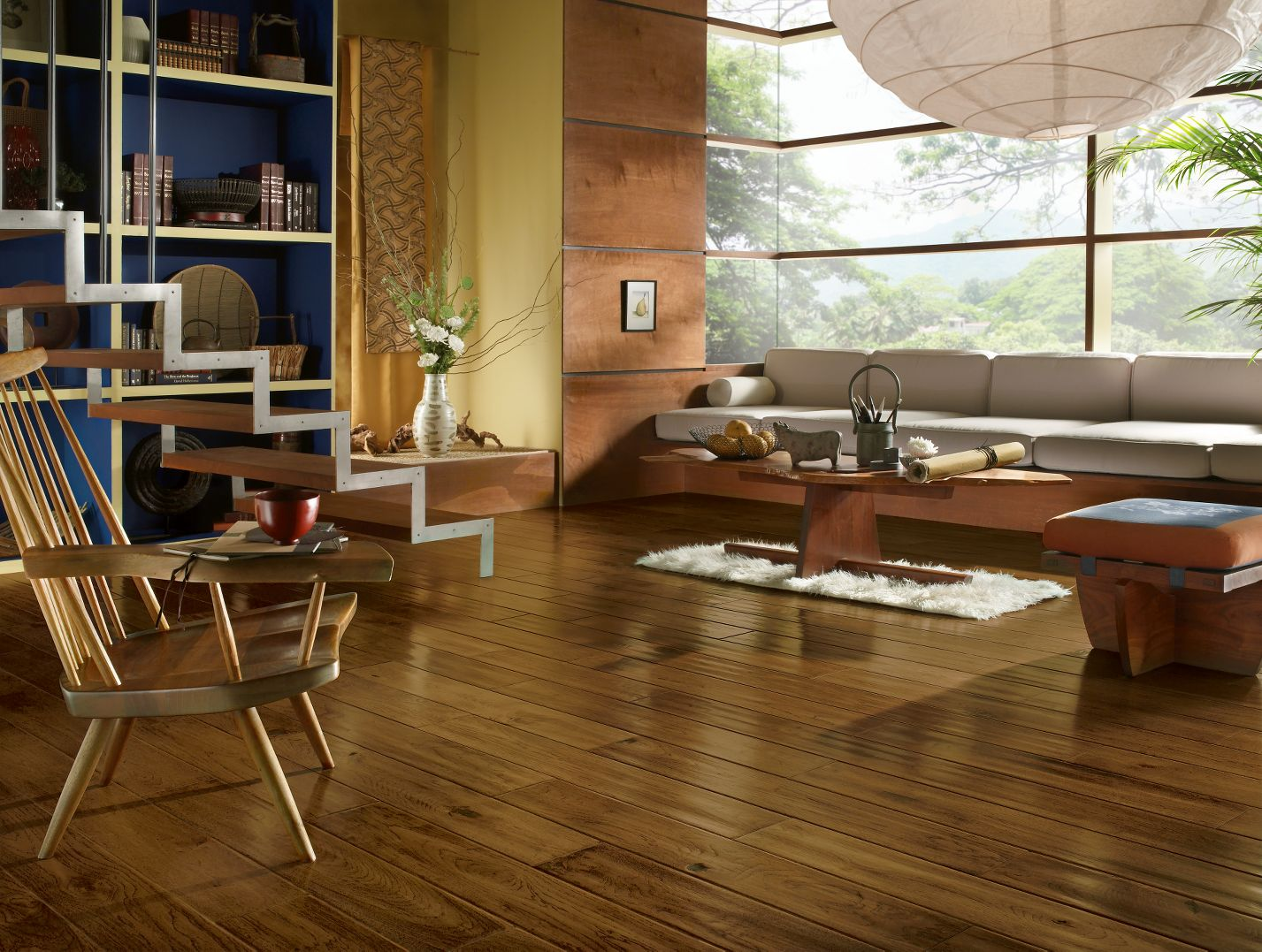 Hickory Classical Antiquity – Engineered Hardwood
