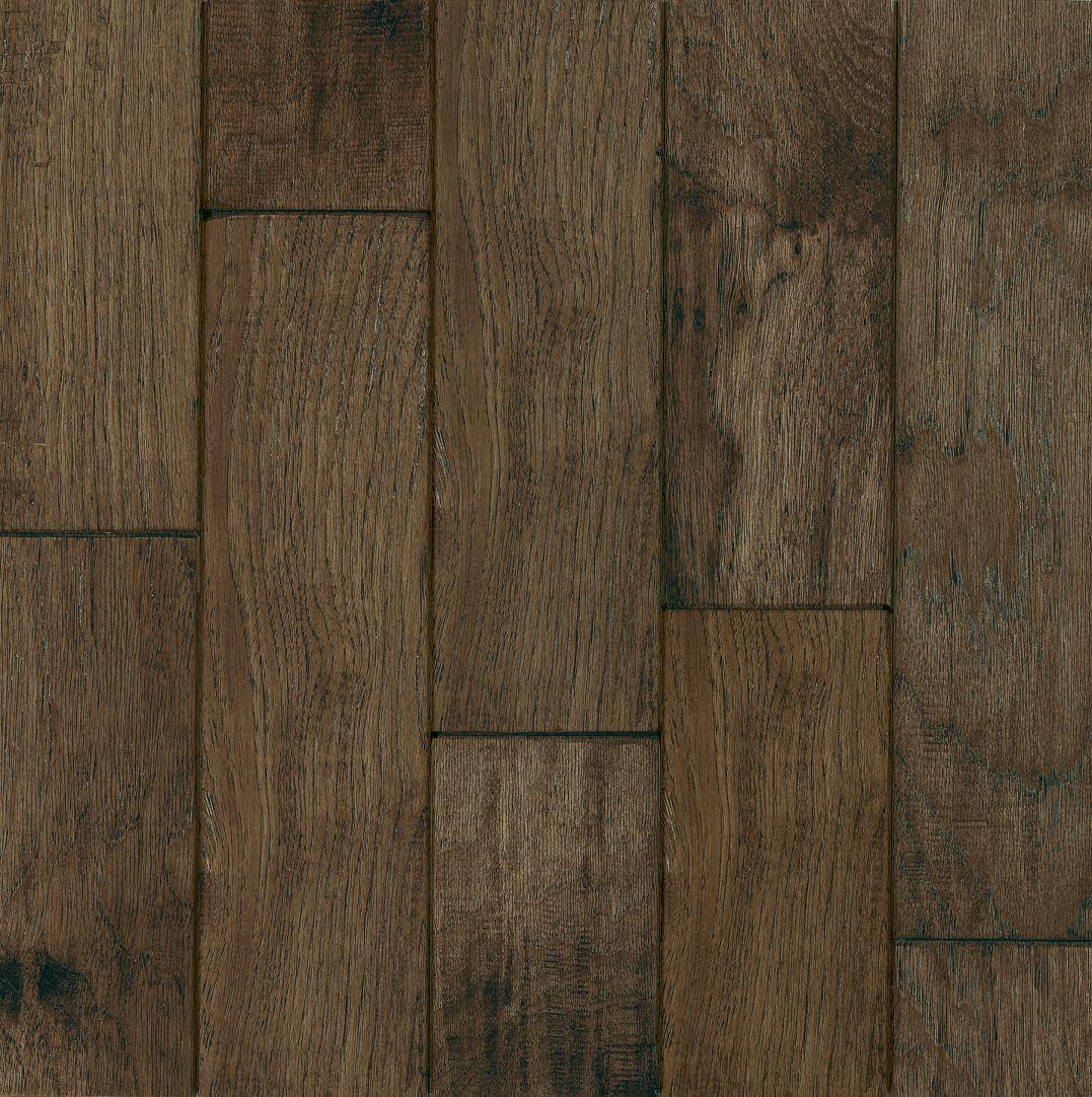 Hickory Mountain Smoke – Engineered Hardwood