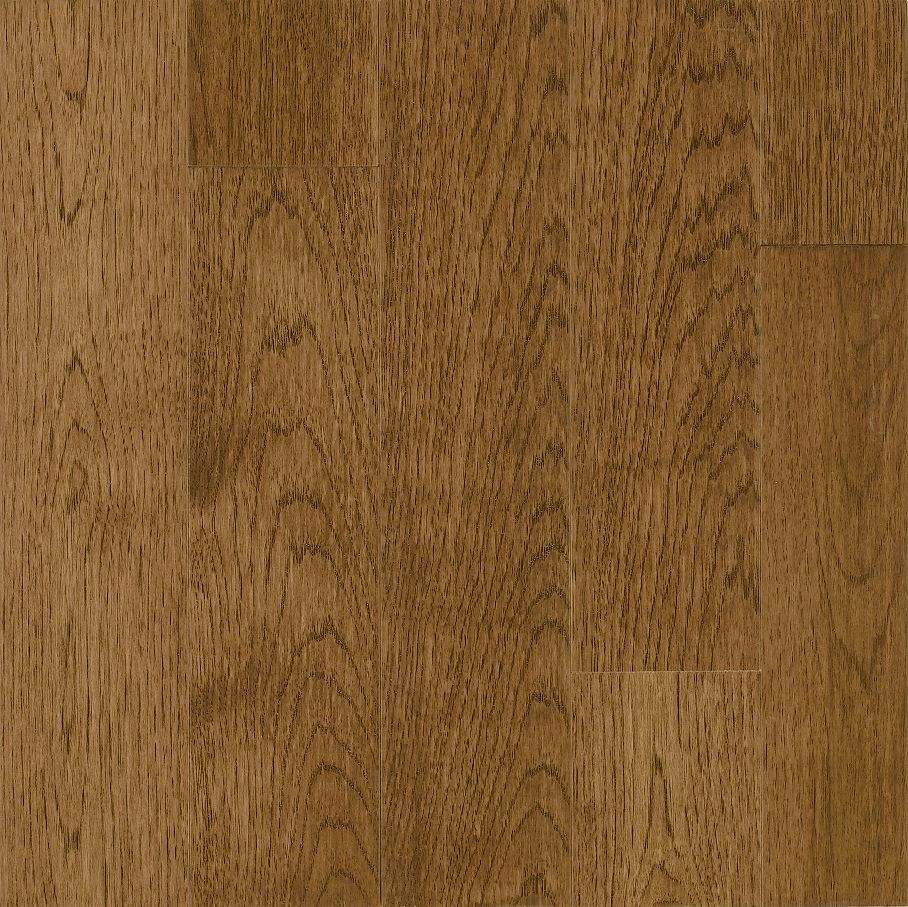 Hickory Sand Pebble – Solid Hardwood