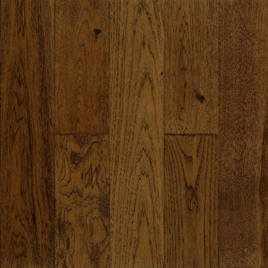 Hickory Tahoe – Solid Hardwood