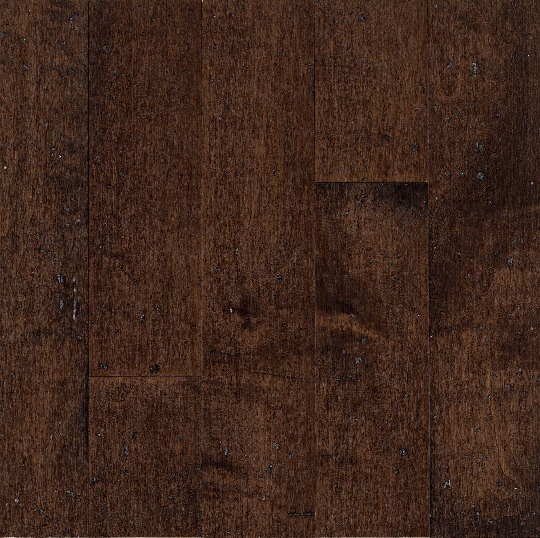 Maple Adirondack Brown – Engineered Hardwood