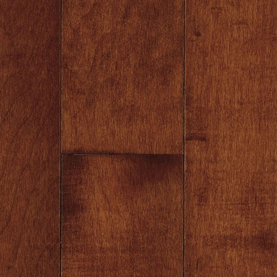 Maple Cherry – Solid Hardwood