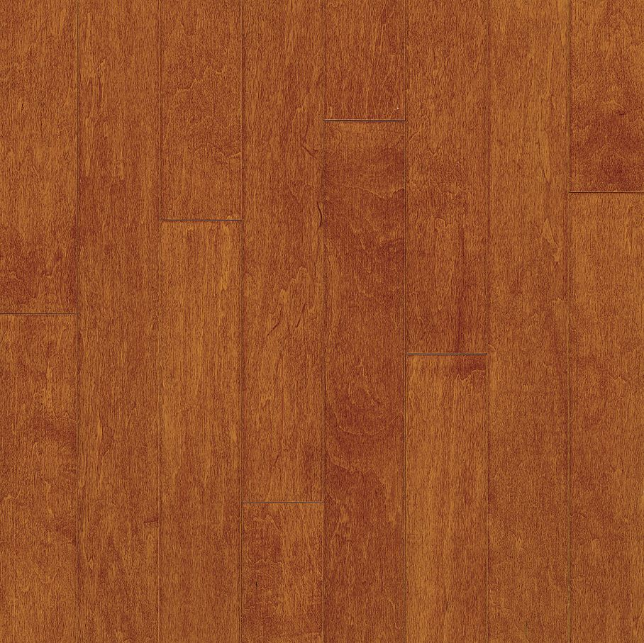 Cherry Cinnamon – Solid Hardwood