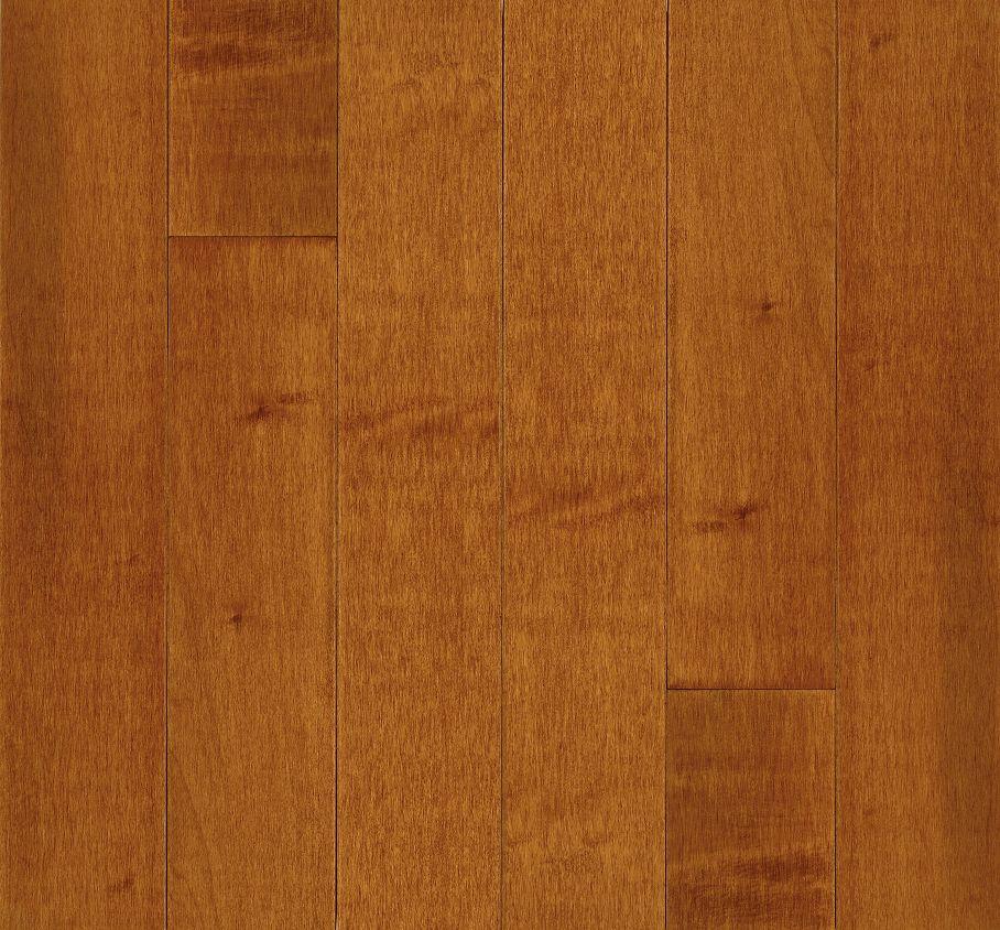 Maple Cinnamon – Solid Hardwood