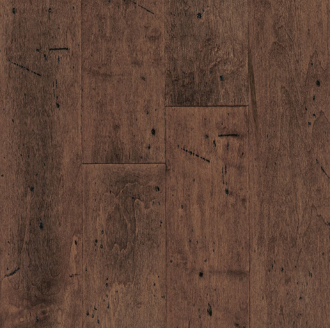 Maple Liberty Brown – Engineered Hardwood