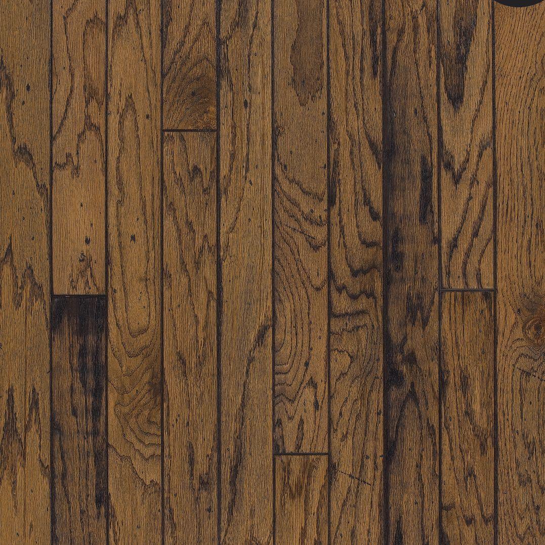 Oak Antique – Engineered Hardwood