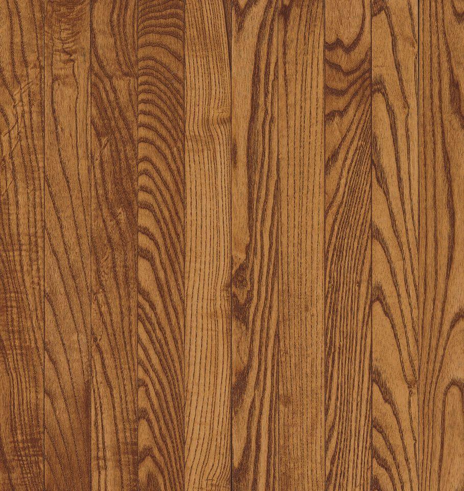 Oak Auburn – Solid Hardwood