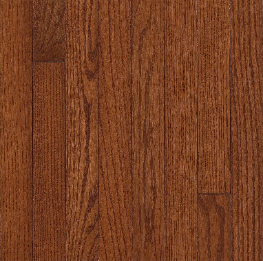 Oak Benedictine – Solid Hardwood
