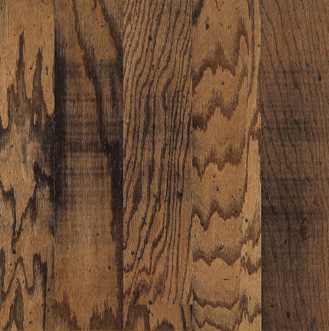 Oak Bighorn – Engineered Hardwood