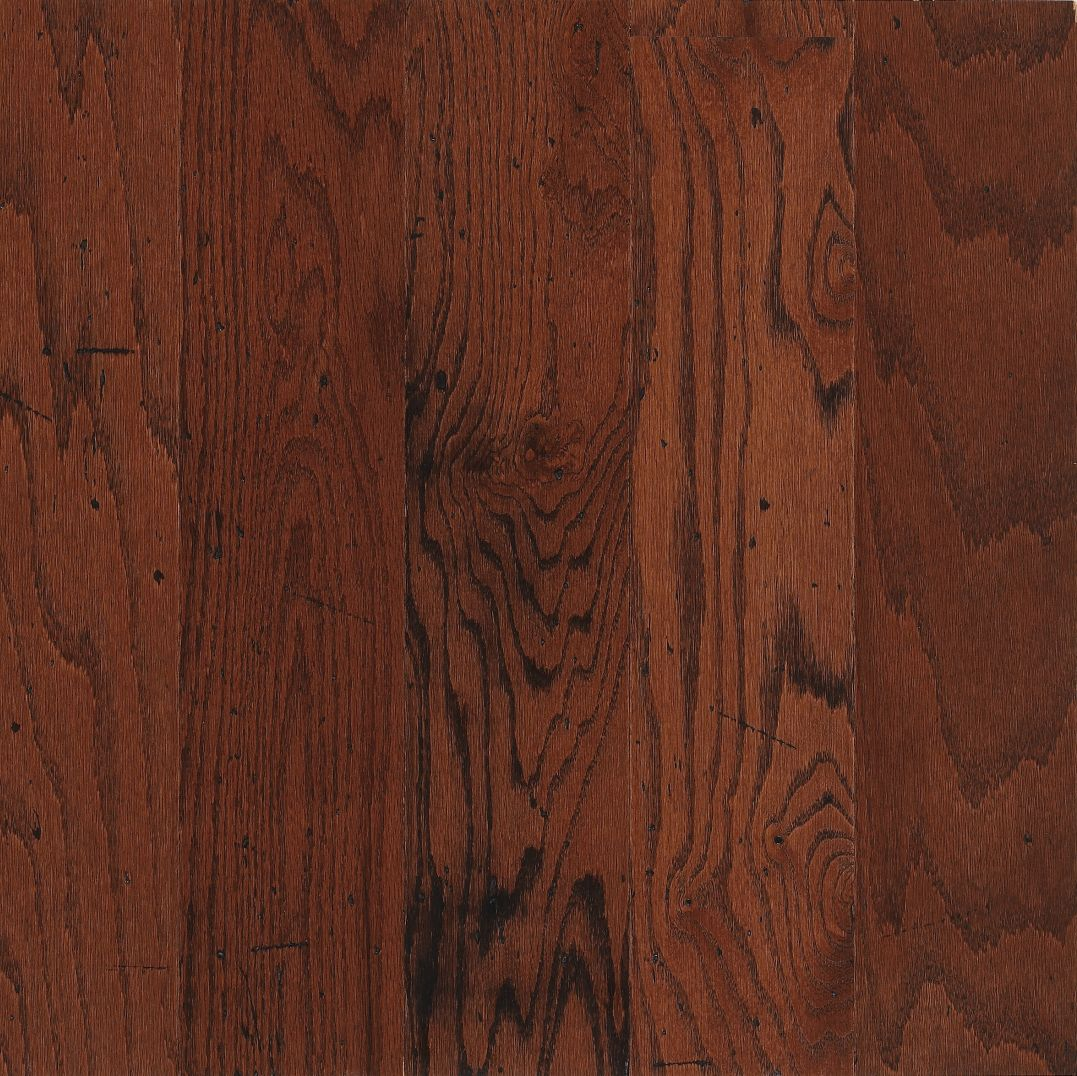 Oak Dakota Cherry – Engineered Hardwood