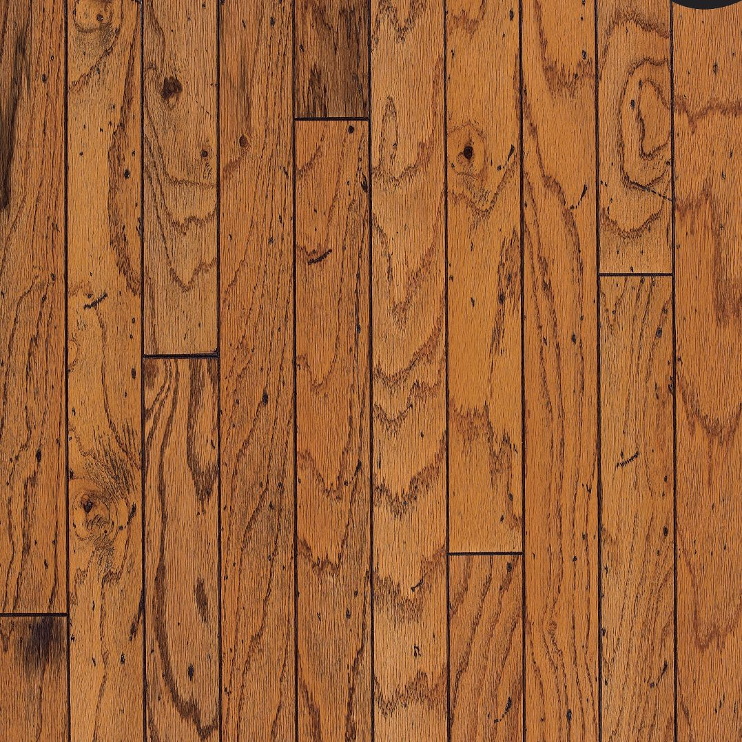 Oak Honey – Engineered Hardwood