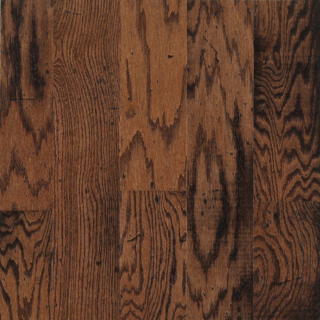Oak Redwood – Engineered Hardwood