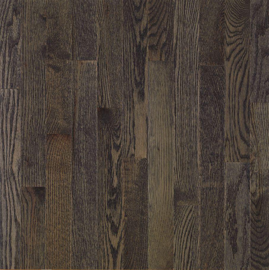 Oak Silver Oak – Solid Hardwood