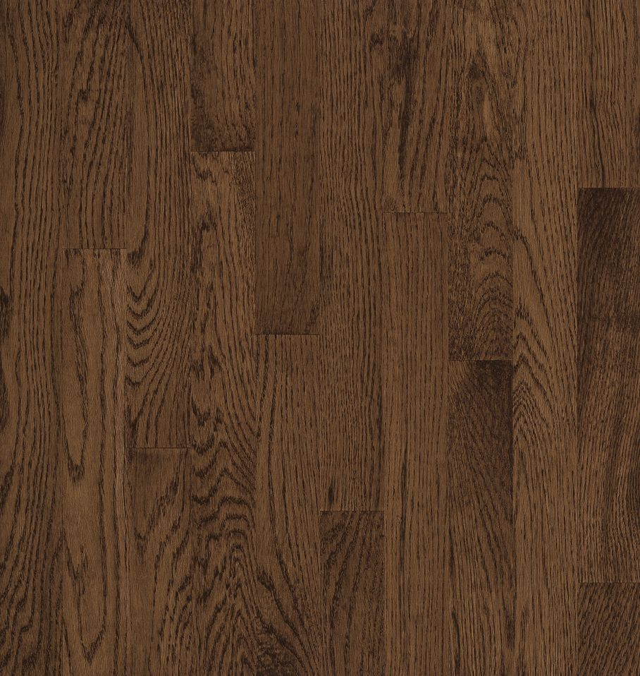 Oak Walnut – Solid Hardwood