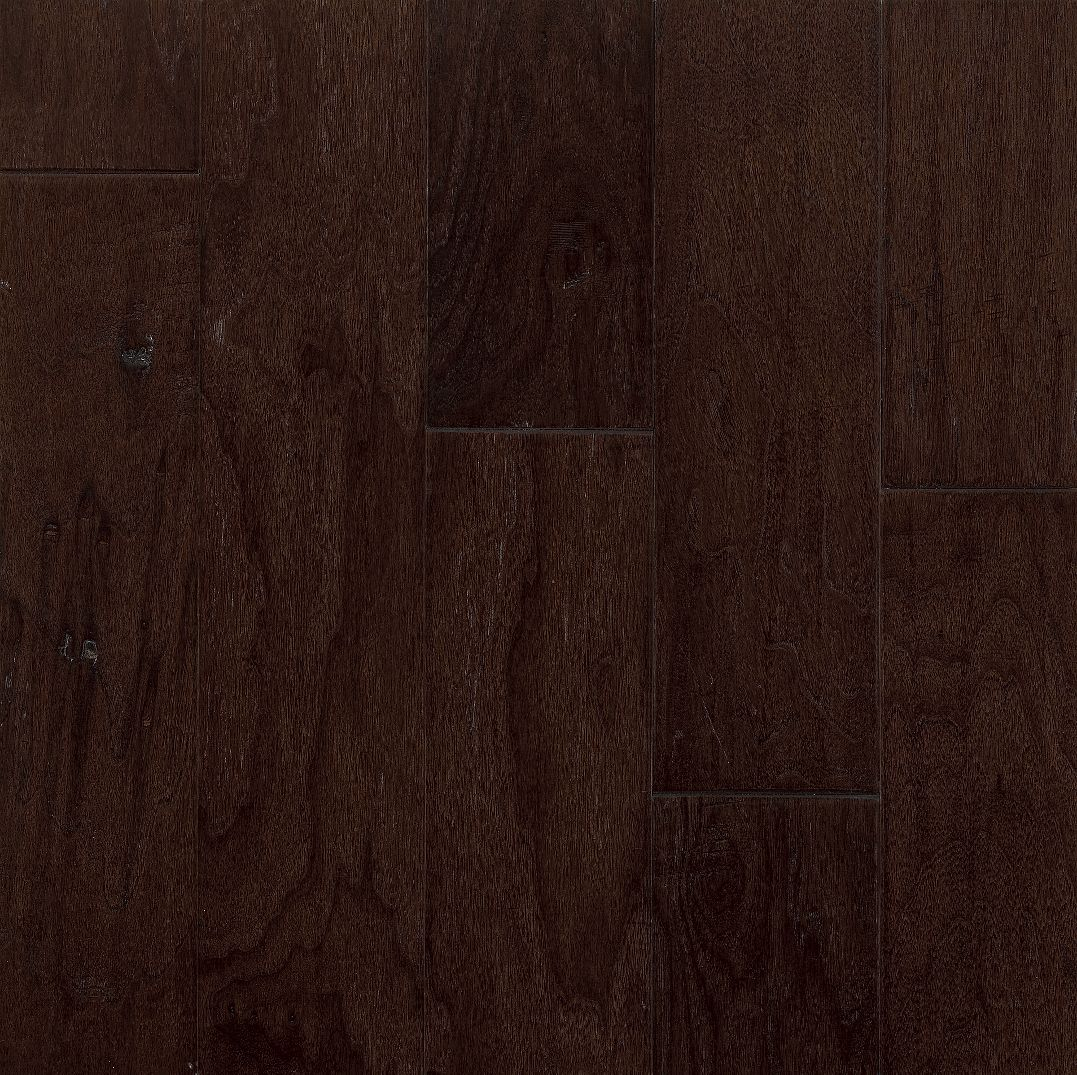 Walnut Allspice – Engineered Hardwood