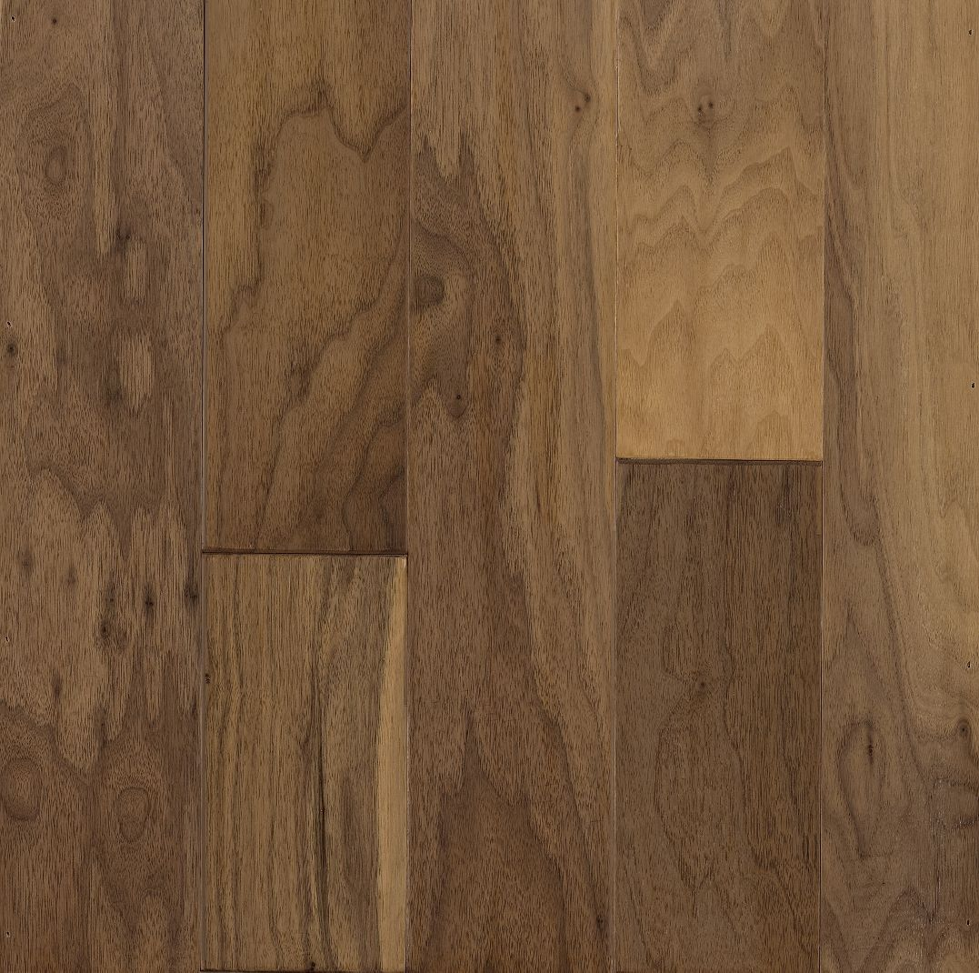 Walnut Autumn Dusk – Engineered Hardwood