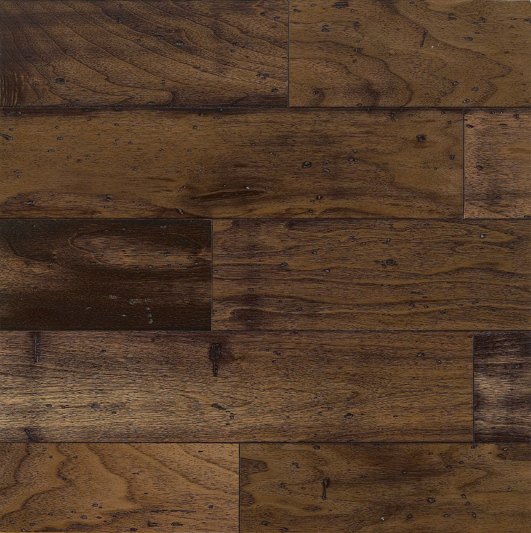 Walnut Chickory – Enginereed Hardwood