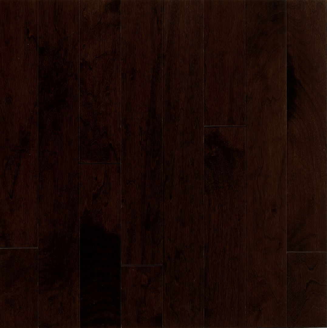 Walnut Cocoa Brown – Engineered Hardwood