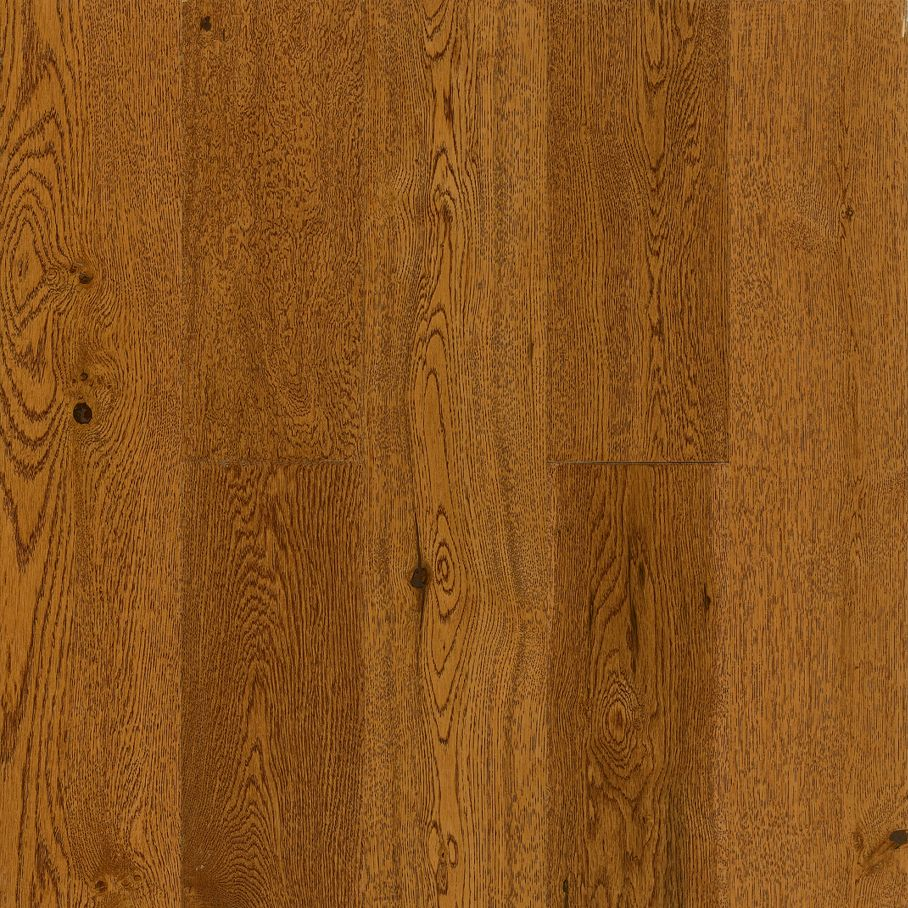 White Oak Nutty Brown – Solid Hardwood