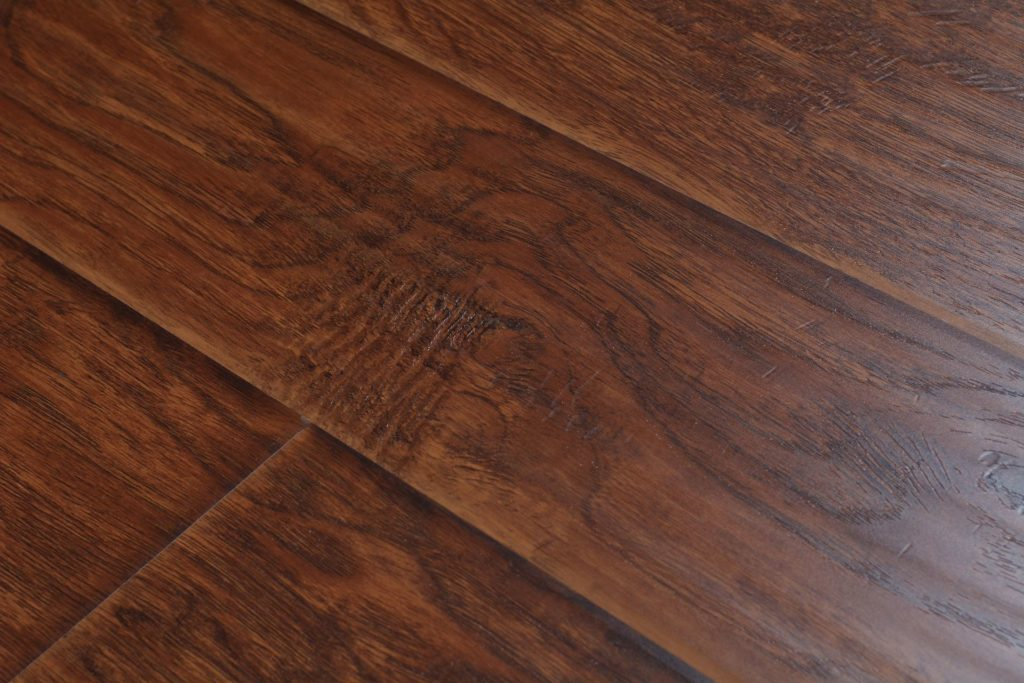 featherstep laminate 12 3 mm deep river oak bog 5517