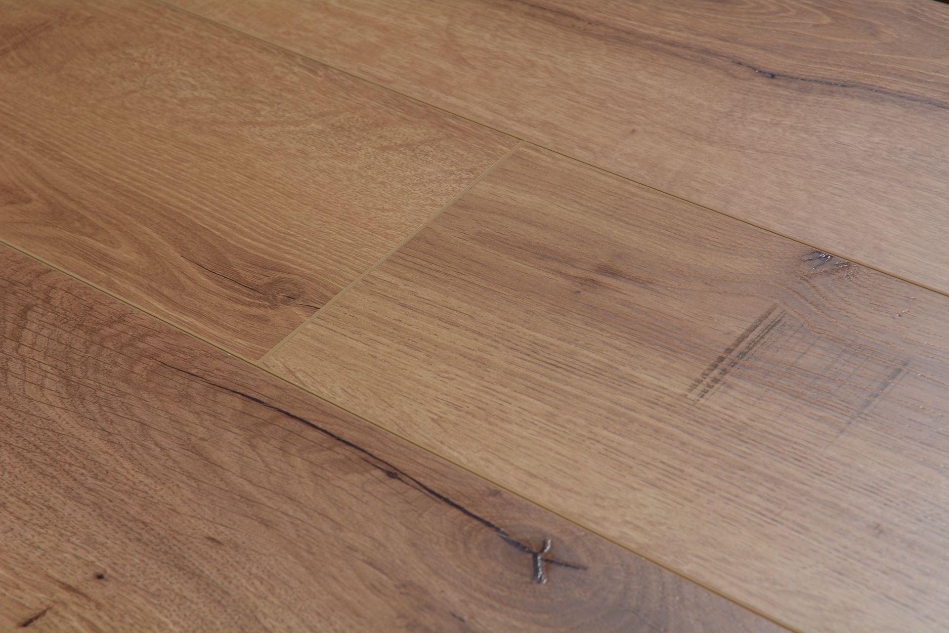 Featherstep Laminate 12 3 Mm London Derry Oak Bog 5508