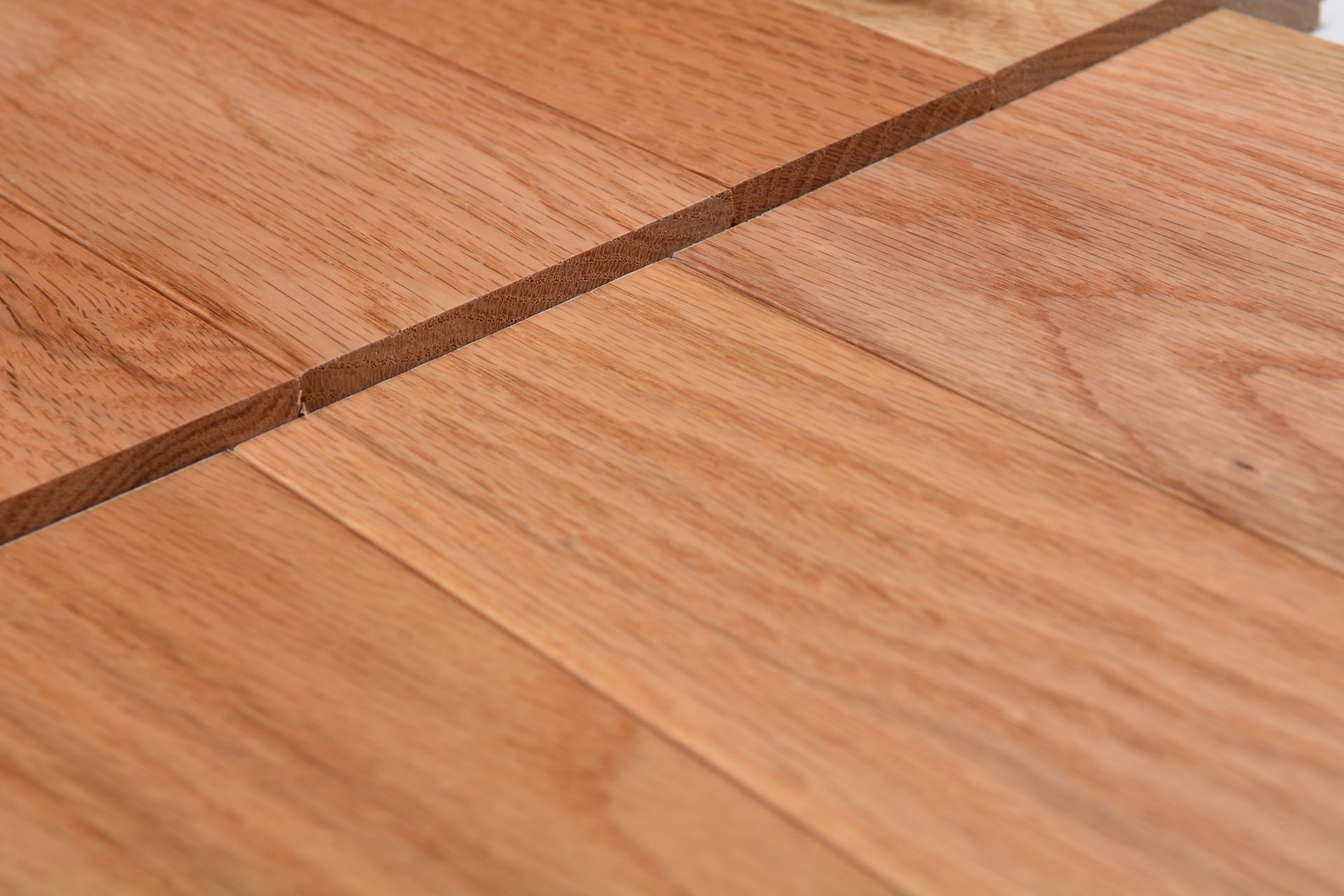 Somerset solid and engineered smooth classic collection for Natural red oak floors