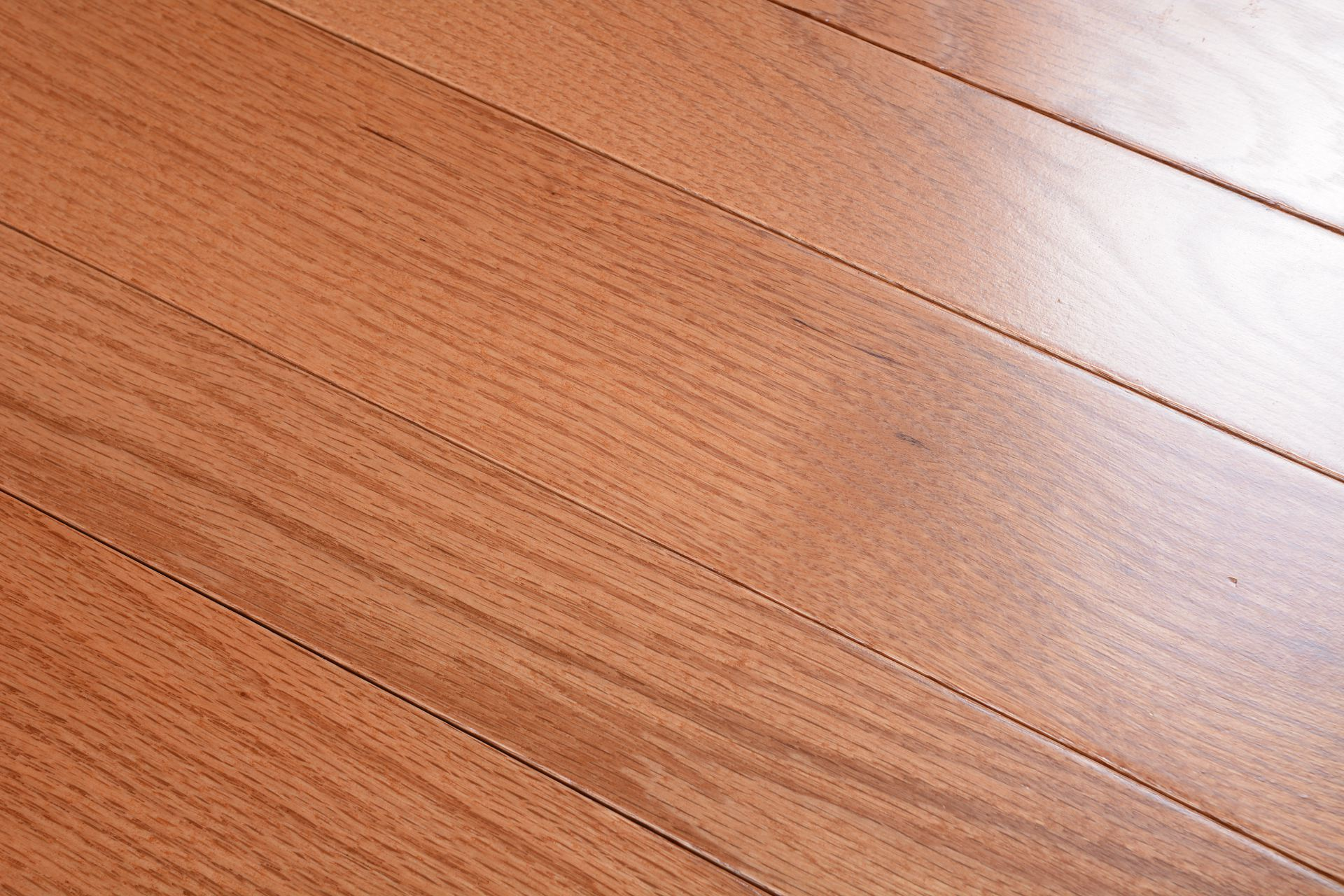 Somerset solid smooth high gloss collection butterscotch for Direct hardwood flooring