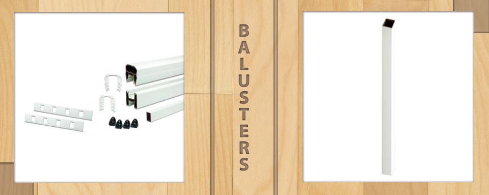 Balusters Direct Hardwood Flooring Charlotte