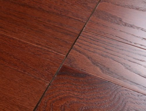 Somerset Solid And Engineered Smooth Classic Collection Cherry Oak BOG_6175