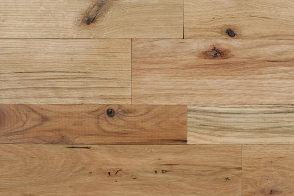 Unfinished Red Oak #2 Common {Available in many widths} In stock special {Call for pricing}