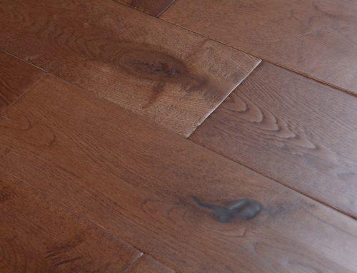 Elegant Home Solid Handscraped 5 Inch Touscany BOG_5386