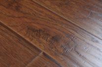 Featherstep Laminate 12.3 mm Roadhouse Hicory BOG_5526