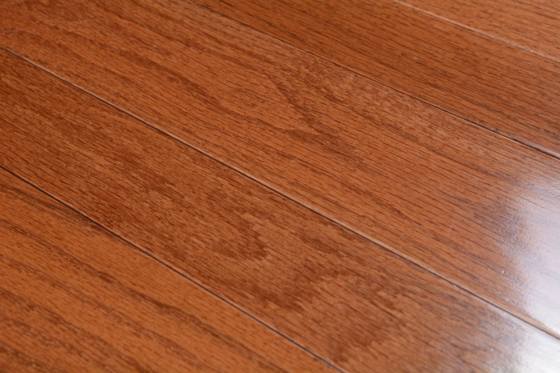 Somerset Solid Smooth High Gloss Collection Gunstock Bog 6154 Direct Hardwood Flooring Charlotte