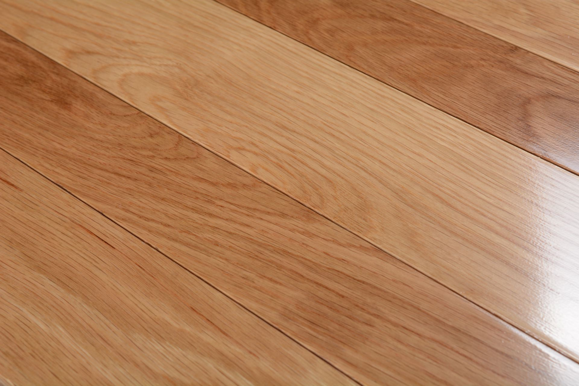 Somerset Solid Smooth High Gloss Collection White Oak